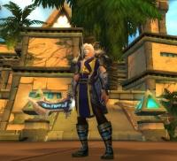 Image of Aesindor Dawnstar (formerly Dawnseeker)
