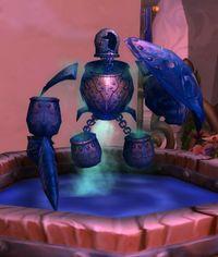 Image of Aquanos