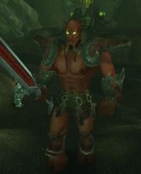 Image of Baelmon the Hound-Master