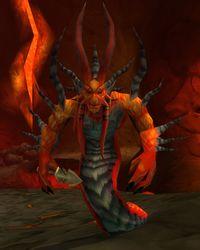 Image of Flamewalker Sentinel