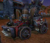 Image of Horde Demolisher