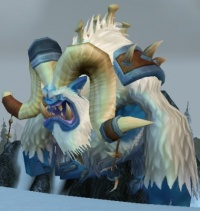Image of Icehollow Behemoth