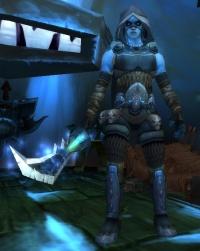 Image of Iva the Vengeful