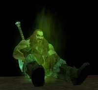 Image of Plagued Dragonflayer Tribesman