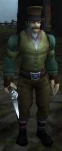 Image of Surwich Warden