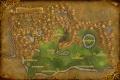 Mapa Lasu Elwynn