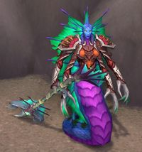 Image of Zeth'jir Ambusher