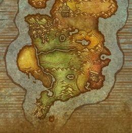 Azeroth (continent) - Wowpedia - Your wiki guide to the World of ...