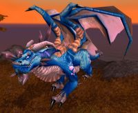 Image of Azuregos