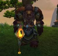 Image of Blazebound Chanter