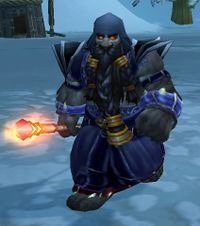 Image of Dark Iron Pyromancer