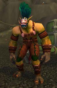 Image of Defiant Troll