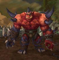 Image of Felsworn Hulk