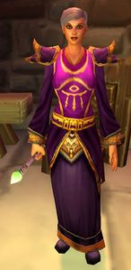 Image of Librarian Whitley