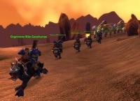 Image of Orgrimmar Elite Cavalryman