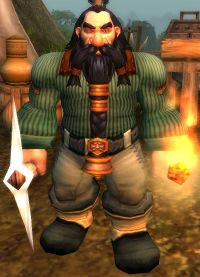 Image of Ormer Ironbraid