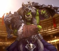 Image of Rehgar Earthfury