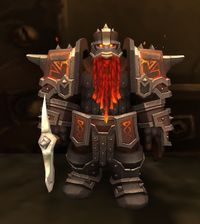 Image of Shadowforge Soldier