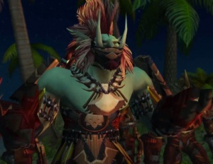 Zandalari Empire Wowpedia Your Wiki Guide To The World Of Warcraft