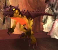 Image of Bladespire Raptor