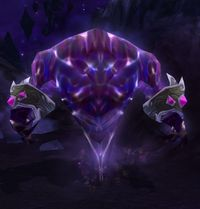 Image of Coruscating Voidlord