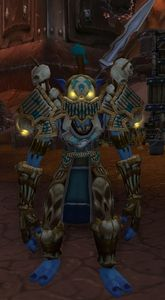 Image of Darkspear Guardian