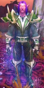 Image of Prince Toreth