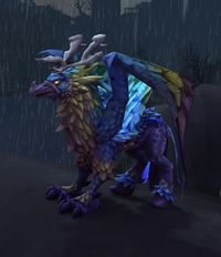 Image of Cliffwing Hippogryph