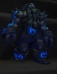 Image of Dark Rune Warbringer