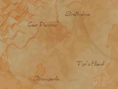 Eastern Kingdoms WC2 Act 3 (Quel'thalas).png