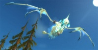 Image of Frost Wyrm