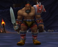 Image of Hatock the Gronnmaster