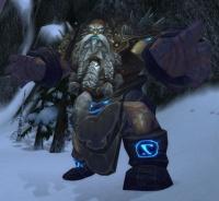 Image of Iron Behemoth