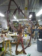 Kerrigan Fiber Statue.jpg