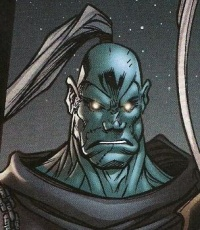 Image of Koron