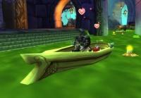 Image of Undercity Love Boat