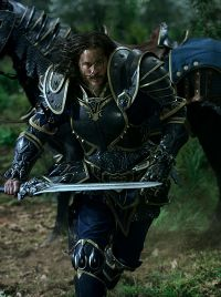 Anduin Lothar Film Universe Wowpedia Your Wiki Guide To The