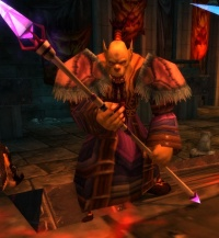 Image of Blackwing Mage