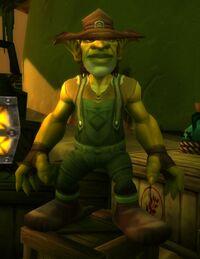 Image of Bogpaddle Worker