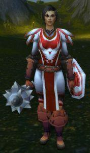 Image of Commander Amaren