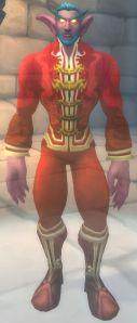 Image of Elder Windrun