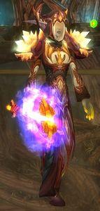 Image of Enchanted Highmistress