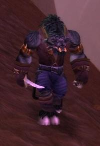 Image of Grimtotem Bandit