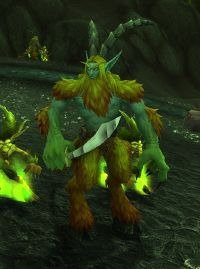 Image of Illidari Jailor