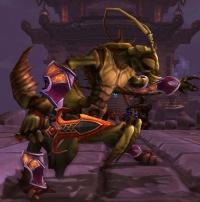 Image of Krik'thik Infiltrator