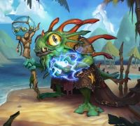 Image of Morgl the Oracle