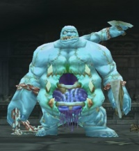 Image of Tattered Abomination