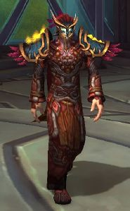 Image of Blood Elf Grand Priest