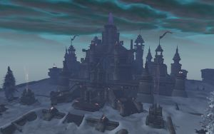 Gundrak - Wowpedia - Your wiki guide to the World of Warcraft