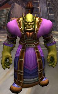 Image of Okril'lon Mage